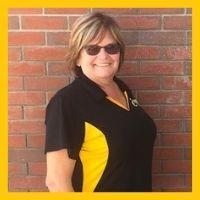 Julie Rothgeb ITEC Administration Clerk