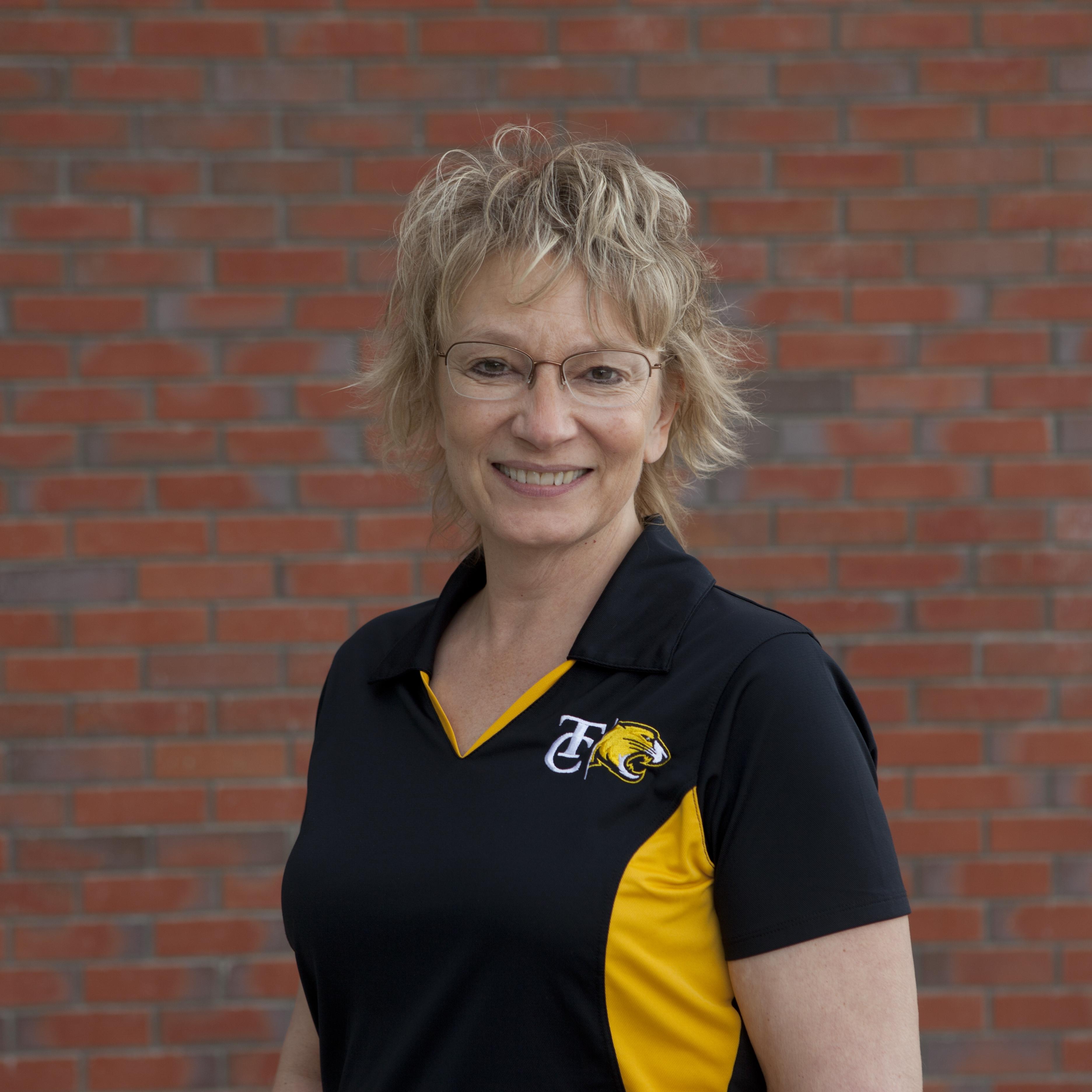 Janis Mendenhall