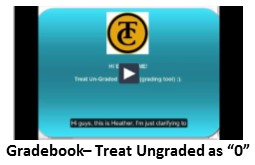 Gradebook Treat Ungraded as 0