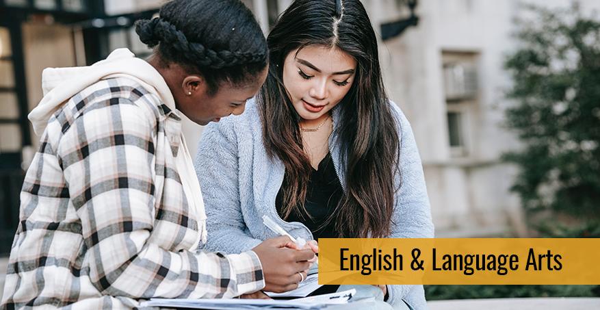 English and Language Arts Division