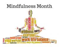 Mindfulness Month