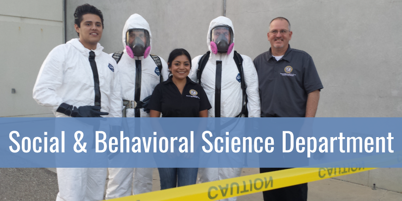 Behavioral Science gcc technical college subjects