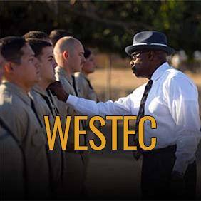 WESTEC Hero