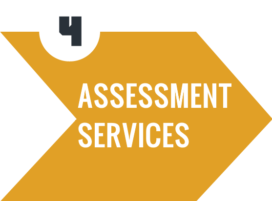 Assessment Arrow