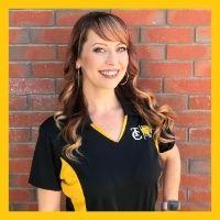 Allisa Tweedy STEM and CTE Program Technician