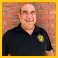Joe'll Chaidez Career Technical Education Counselor