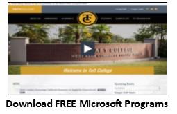 Download Free Microsoft Programs