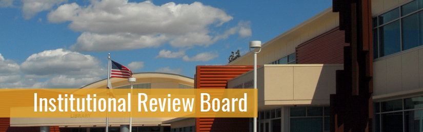 institutional-review-board-banner