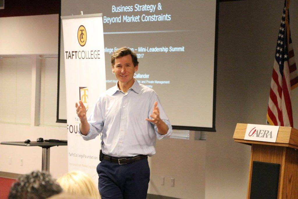 Insights beyond markets, presentation