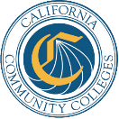 California Community College Job Registry logo