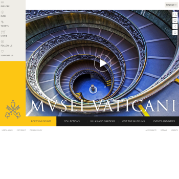 The Vatican Museum thumbnail