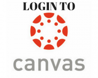 LOGIN TO CANVAS