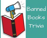 Banned Books Trivia icon
