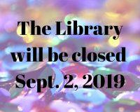 September 2, 2019