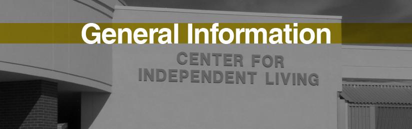 TIL General Information Banner