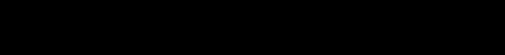 Wordmark black and white